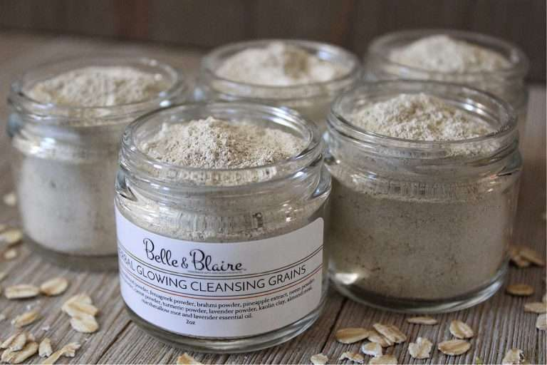 How To Use: Cleansing Grains