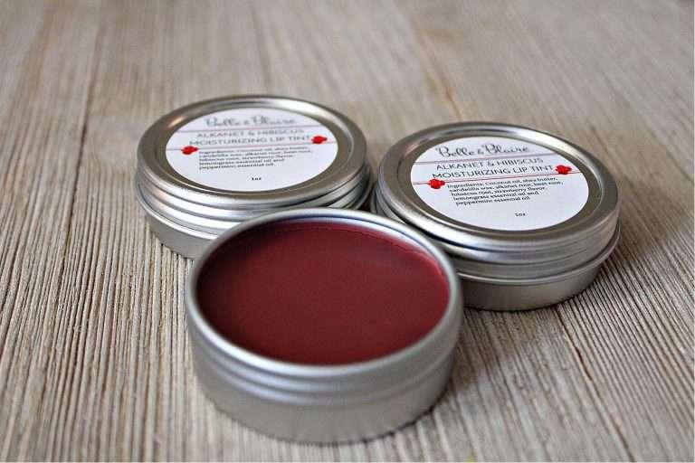 Benefit of Using Lip Tint Balm