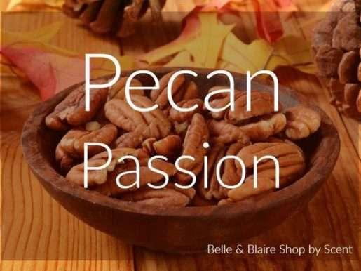 Pecan Passion